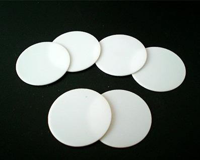 氧化锆陶瓷薄片